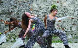 Torino: venaria reale  danza