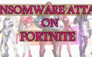 fortnite  cybersecurity