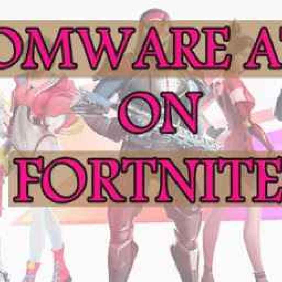 fortnite  cybersecurity