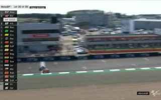 MotoGP: GRAN PREMIO DI SAN MARINO: DOVIZIOSO E ROSSI A CACCIA DI RISCATTO