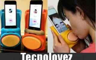 Tecnologie: kissenger