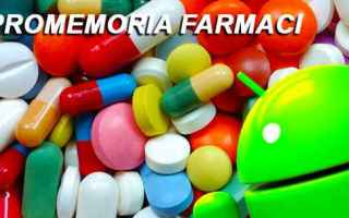 salute farmaci android cura benessere