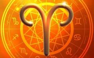 Astrologia: ariete  oroscopo  inverno  carattere