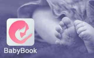 Salute: neonato genitori android diario salute