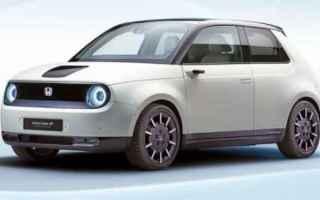 Automobili: city car  auto