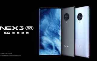 Cellulari: vivo nex 3  smartphone