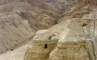 libri biblici  manoscritti  qumran