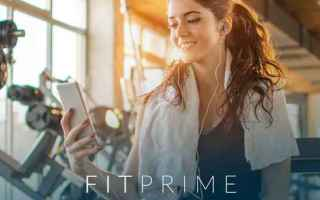 Sport: sport android iphone palestra fitness