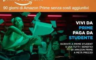 Amazon: amazon prime student  amazon prime