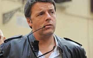 Politica: matteo renzi  italia viva  pd