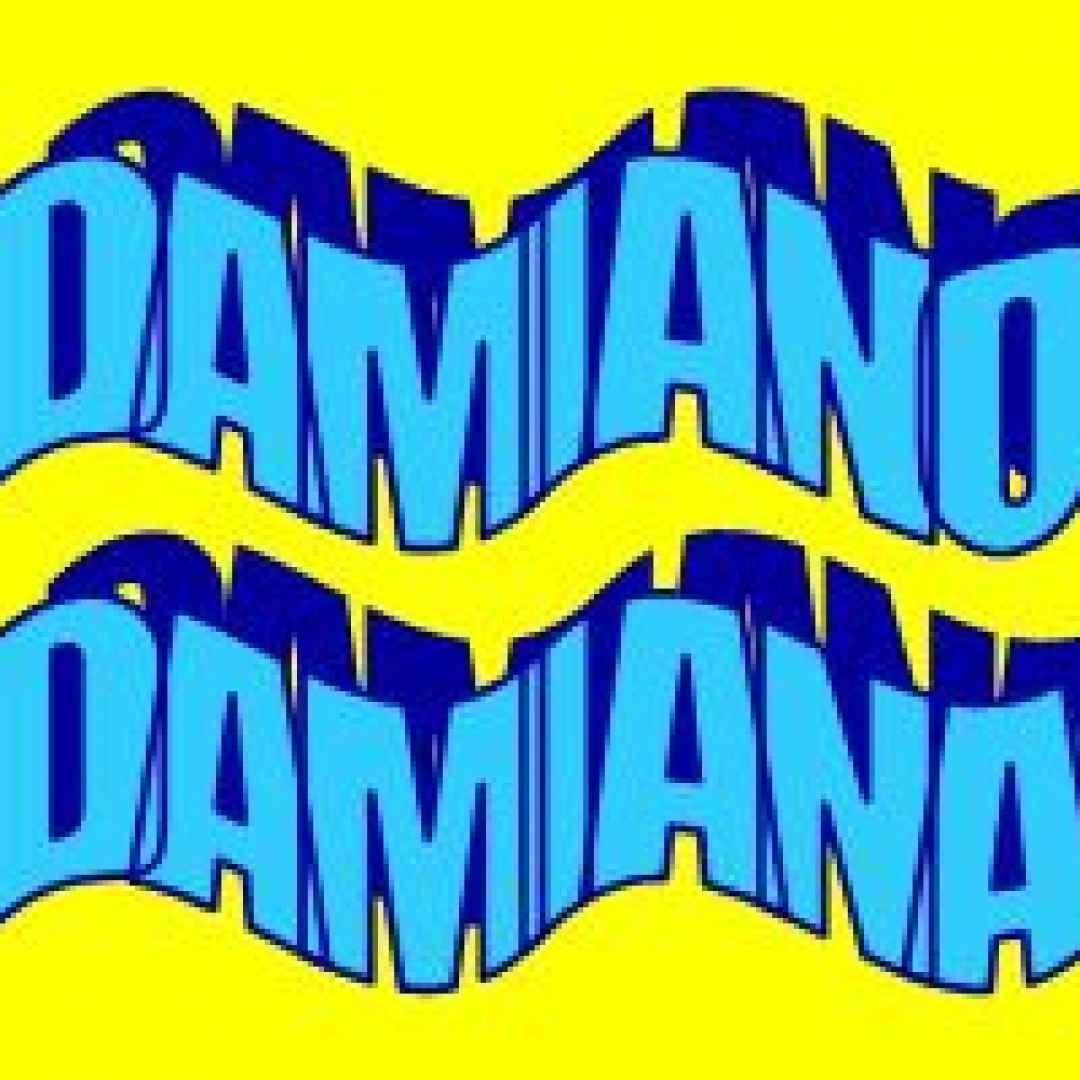 damiano  damiana  significato  etimologi