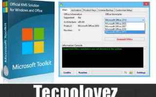 Computer: microsoft toolkit kms  key management