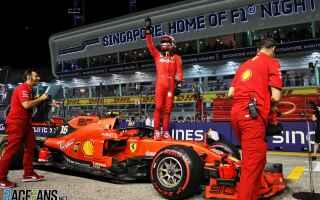 Formula 1: formula 1  mercedes  singaporegp