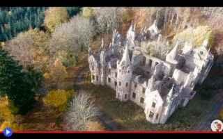 Architettura: architettura  edifici  castelli  rovine