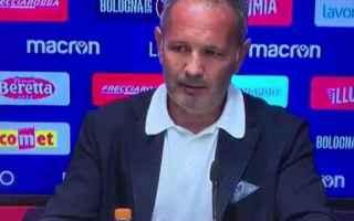 Serie A: bologna  juventus  mihajlovic