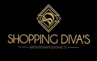 Si inaugurerà mercoledì 25 settembre Shopping Diva's, lo show-room che rappresenterà al meglio