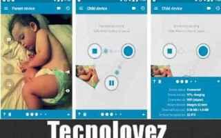 dormi baby monitor apk app baby monitor