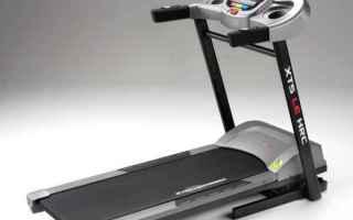 Fitness: tapis roulant  diete  sport