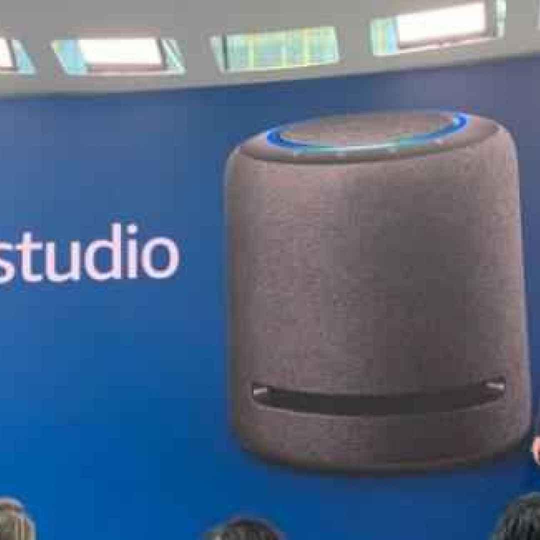 amazon  alexa  speaker  display  smart