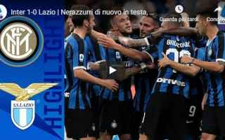 inter lazio video gol calcio