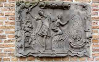 Cultura: abramo  agar  bibbia  canaan  dio  fede