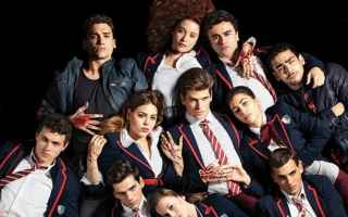 Il 6 Settembre è uscita la seconda stagione di Elite 2 su Netflix, serie tv spagnola tanto amata da