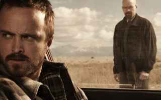 Serie TV : Film di Breaking Bad: El Camino su Netflix