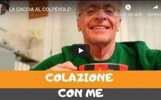Serie A: milan milano video pellegatti calcio