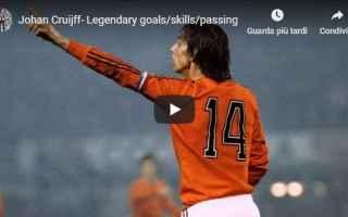 Calcio Estero: calcio video gol fuoriclasse olanda