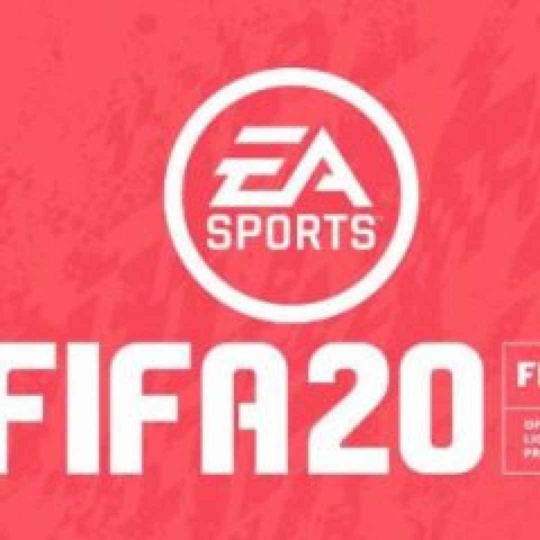 fifa 2020  pes 2020  videogames