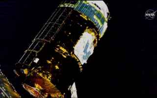 cargo spaziale  jaxa
