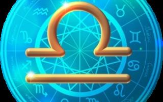 Astrologia: bilancia  segno zodiaco  ascendente  oro