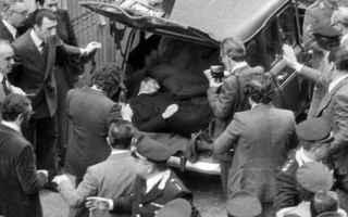 Storia: gladio  aldo moro  p2  anticomunismo