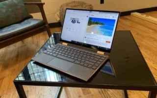 Hardware: notebook