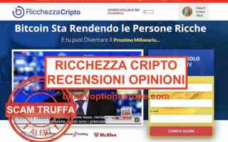 Soldi: Ricchezza Cripto truffa bufala Berlusconi Briatore: recensioni e opinioni vere e reali [2019]