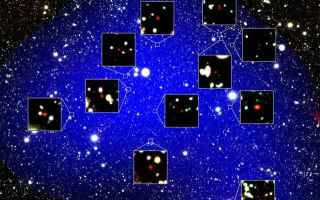 protoammasso galattico