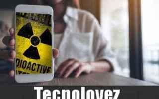 Telefonia: valori sar smartphone radiazioni