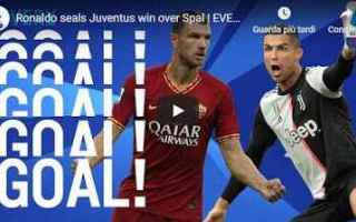 Serie A: calcio video gol serie a sport