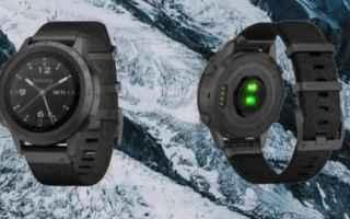 Hardware: smartwatch