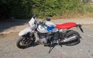 Moto: BMW Nine-T, una Naked da Monaco di Baviera con tante emozioni (+ foto)