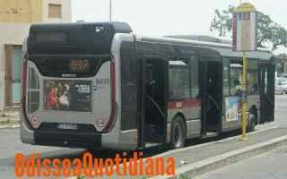 Roma: atac  roma  trasporto pubblico  roma tpl