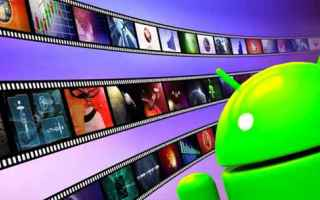 Android: android video editor apps conversione