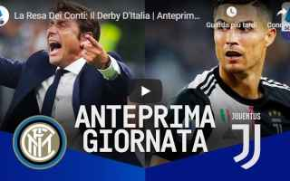 Serie A: calcio campionato video serie a