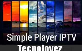simple player iptv apk app