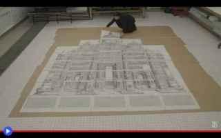 Arte: arte  stampa  storia  musei  restauro