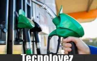 benzina benzina senza tasse truffa