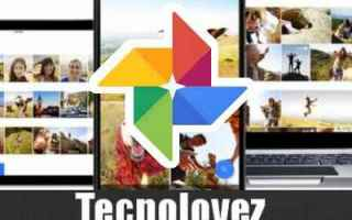 App: google foto  backup automatico