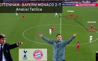 Champions League: bayern monaco  champions league  tattica