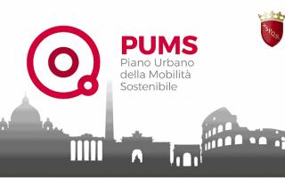 Roma: atac  roma  trasporto pubblico  pums