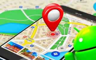 Android: gps fake gps android apps play store